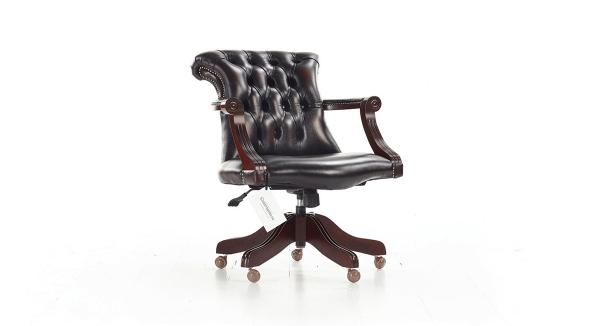 Distinctive Chesterfields Admiral Office Chair