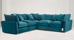Distinctive Chesterfields Arnie Sofa