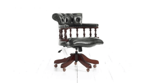 Distinctive Chesterfields Captains Chair