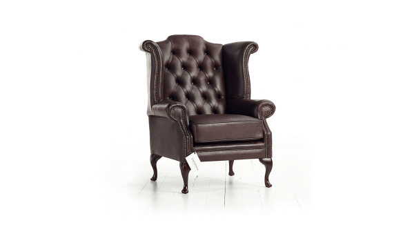 Distinctive Chesterfields Newby Wing Chair