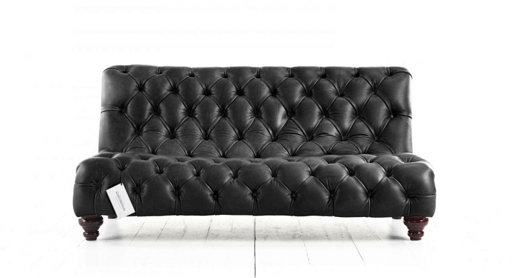 Distinctive Chesterfields Paris Chesterfield Sofa