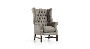 Distinctive Chesterfields Paxton Wing Chair