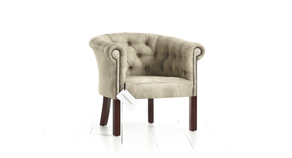 Distinctive Chesterfields Ragley Tub Chair