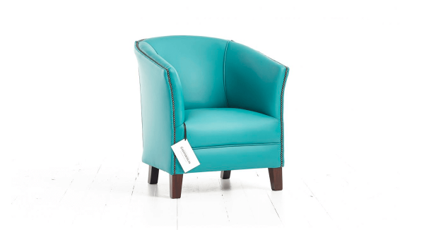 Distinctive Chesterfields Richmond Tub Chair