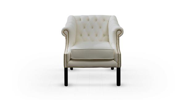 Distinctive Chesterfields Rockingham Club Chair