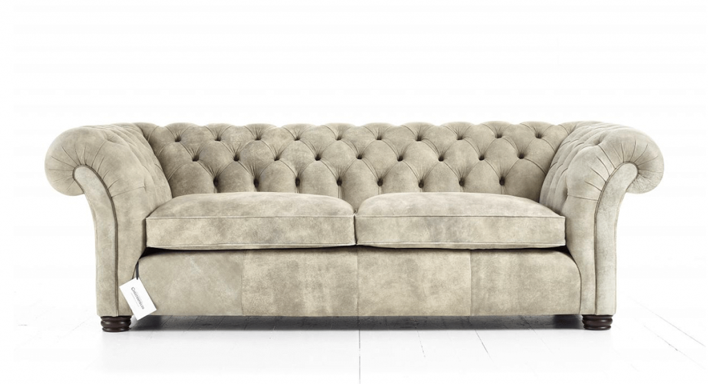 Distinctive Chesterfields Wandsworth Chesterfield Sofa