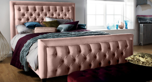 Distinctive Chesterfields Cindy Beds and Sofa Beds