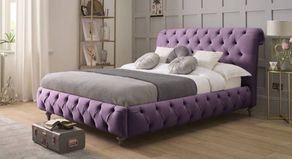 Distinctive Chesterfields Daisy Beds and Sofa Beds