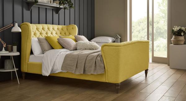 Distinctive Chesterfields Henry Beds and Sofa Beds