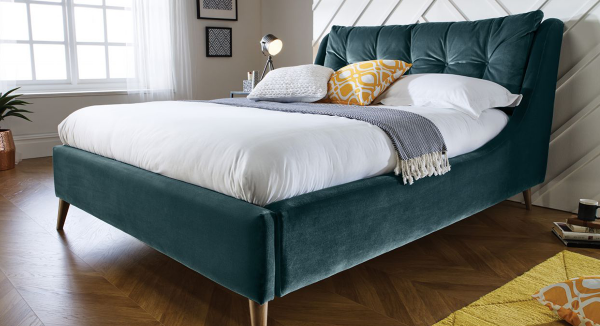 Distinctive Chesterfields Lauren Beds and Sofa Beds