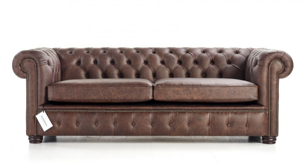 London Chesterfield Sofa Bed | Distinctive Chesterfields UK