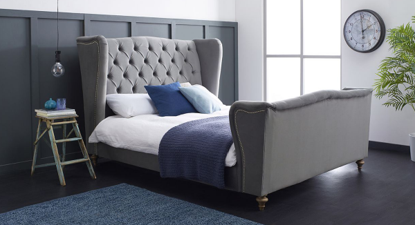 Distinctive Chesterfields Noah Beds and Sofa Beds
