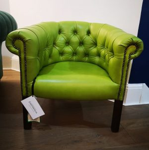 Distinctive Chesterfields Ragley Chair