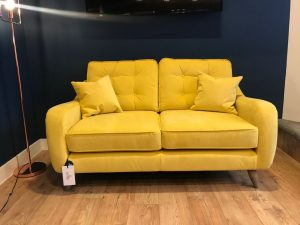 Distinctive Chesterfield Sammy Small