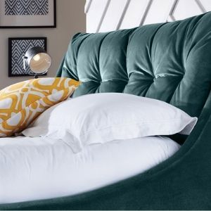 Lauren Bed by Distinctive Chesterfields
