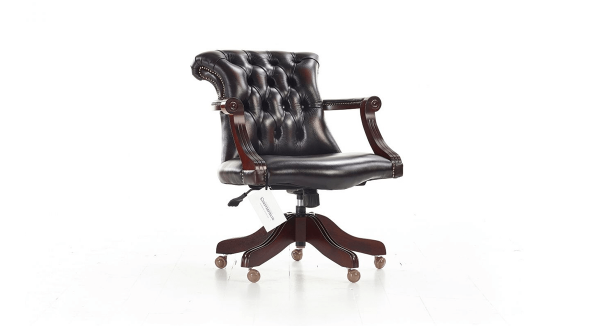 Distinctive Chesterfields Admiral Office Chair