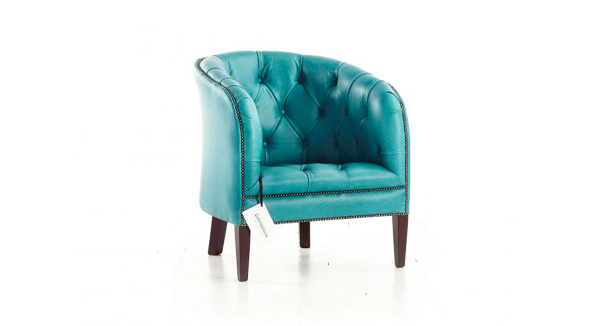 Distinctive Chesterfields Burghley Tub Chair