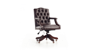 Distinctive Chesterfields Gainsborough Chair