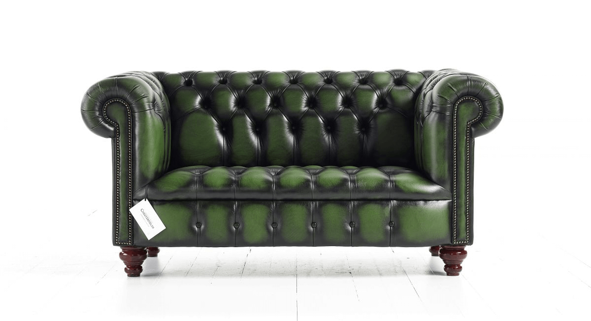 Distinctive Chesterfields Kensington Chesterfield Sofa