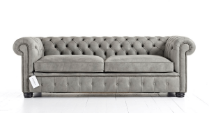 Distinctive Chesterfields London Chesterfield Sofa