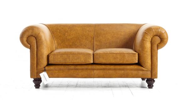 Distinctive Chesterfields Northbank Sofa