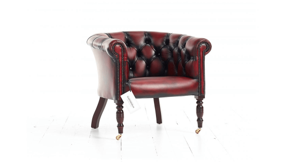 Distinctive Chesterfields Oxford Tub Chair