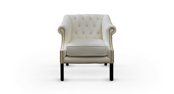 Distinctive Chesterfields Rockingham Club Chair
