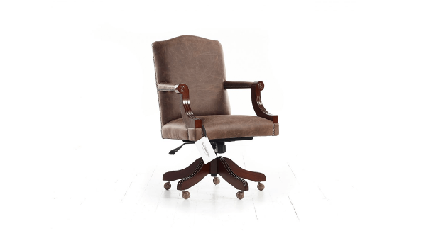 Distinctive Chesterfields Spencer Office Chair