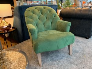Distinctive Chesterfield Rory Chair