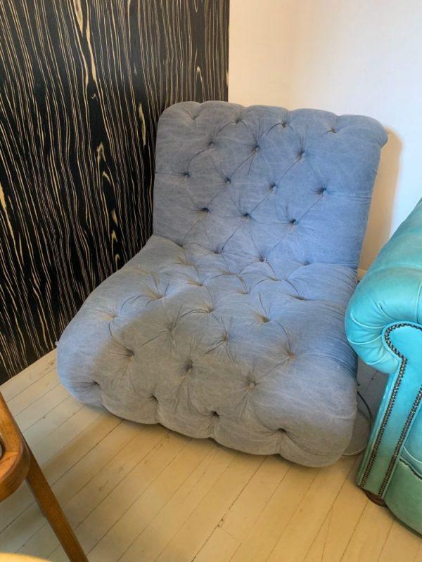 Distinctive Chesterfield Paris Chesterfield Sofa