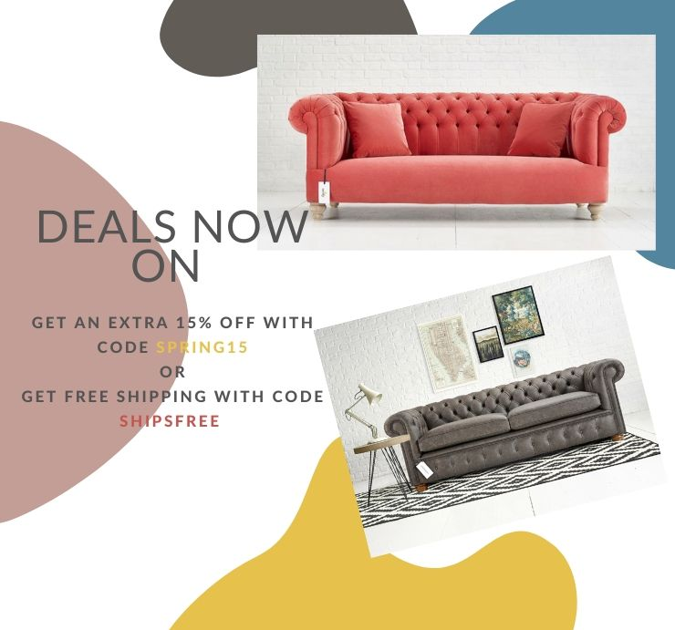 Chairs Beds Chesterfield Sofas